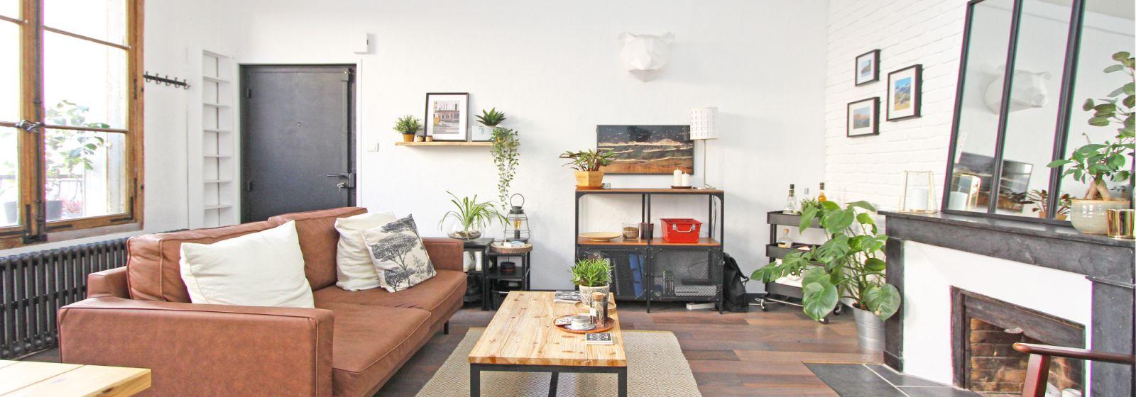 Appartement à vendre Yvelines